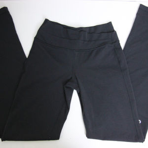 lululemon leggings yoga Sz 4 Reg Double Waist